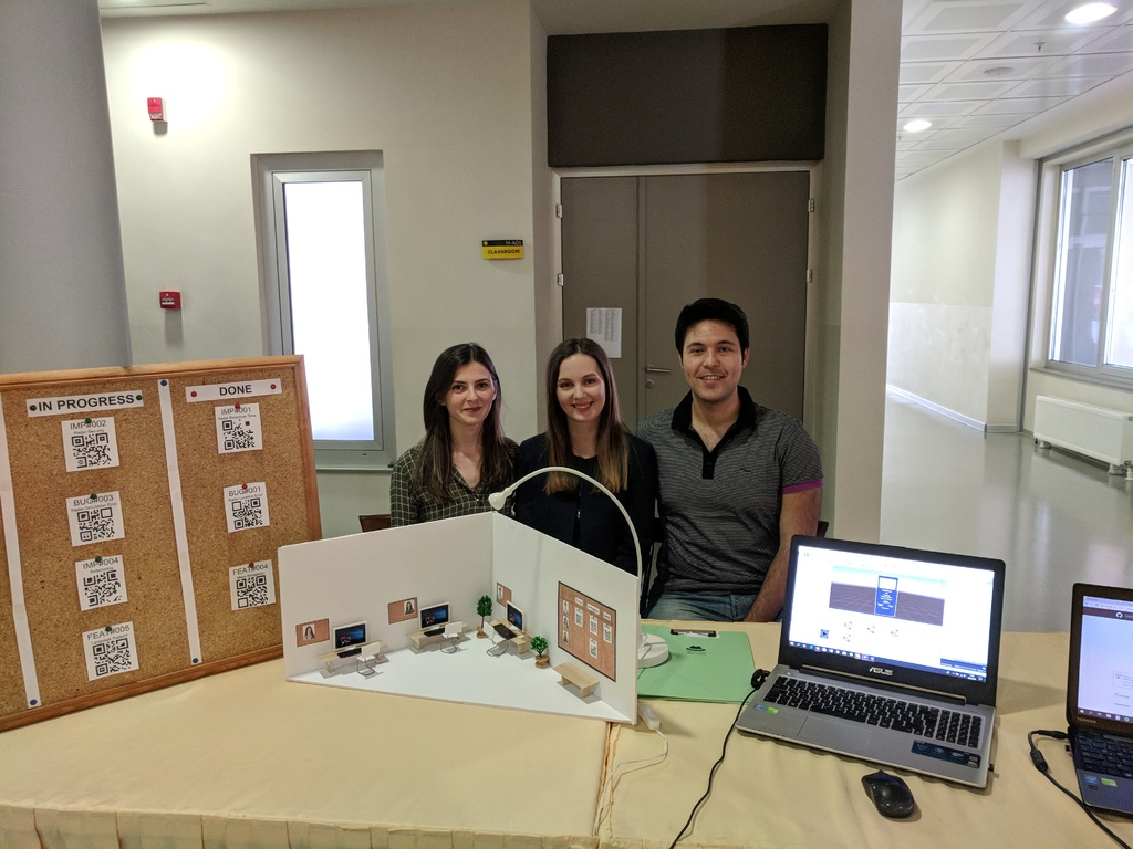 2018 Senior Projects – CENG 407-408 Senior Projects