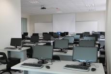 Bilgisayar Laboratuvarları