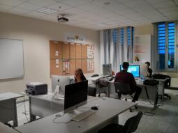 Sanal Gerçeklik Laboratuvarı